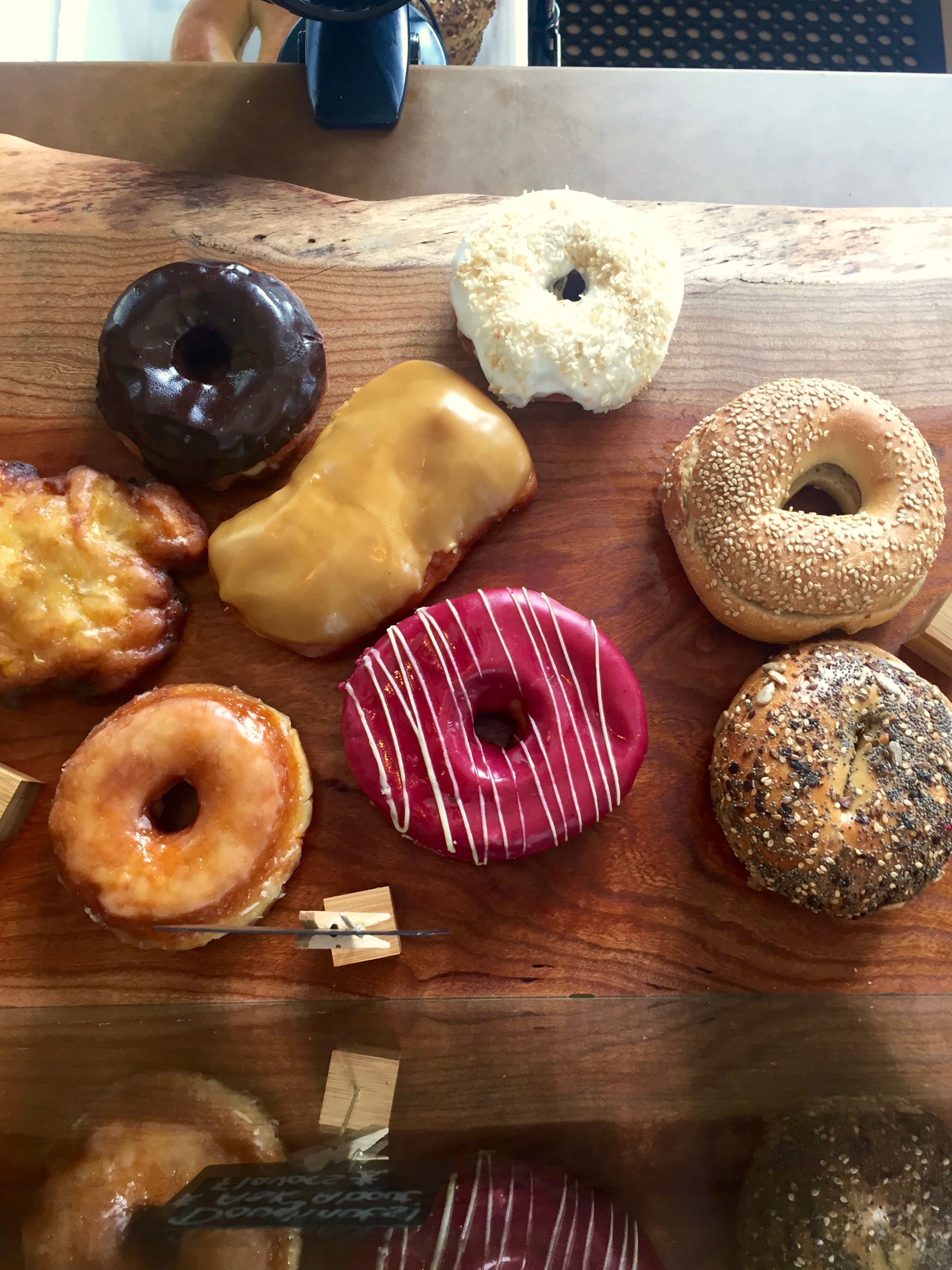 donuts windham local