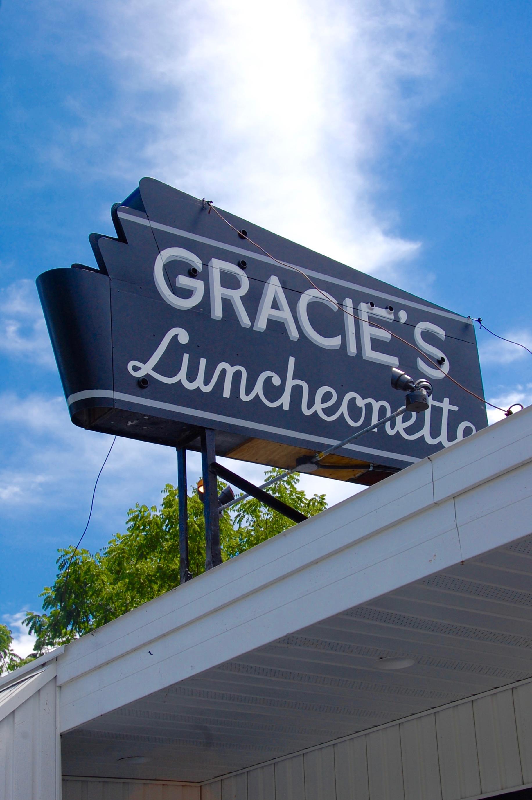 Gracie's Luncheonette