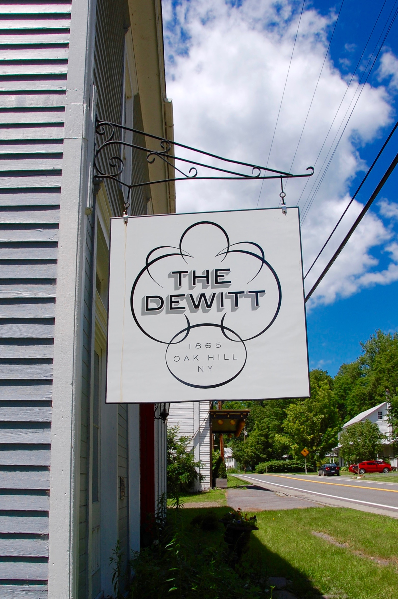Dewitt Oak Hill