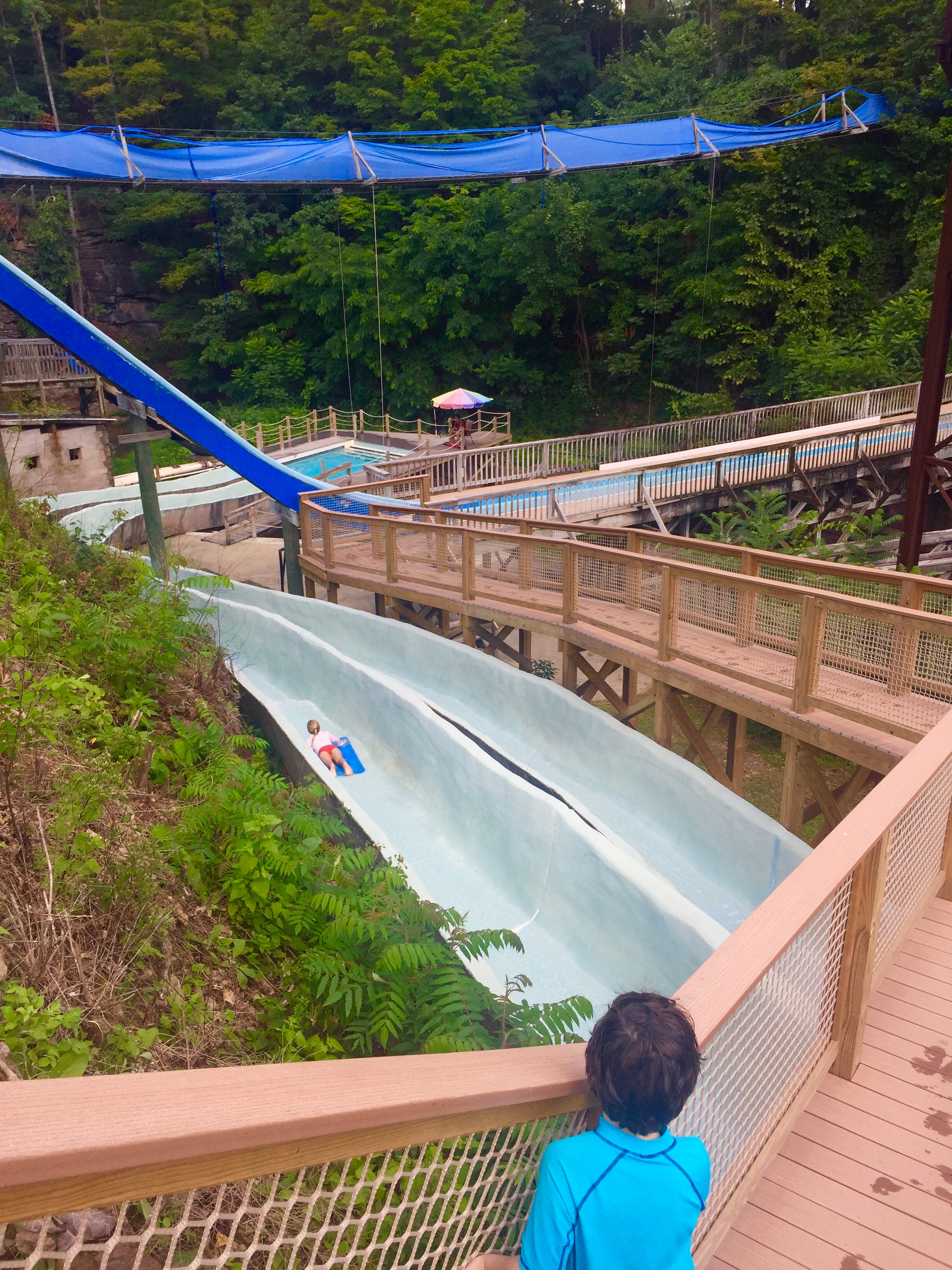 best water park upstate ny zoom flume