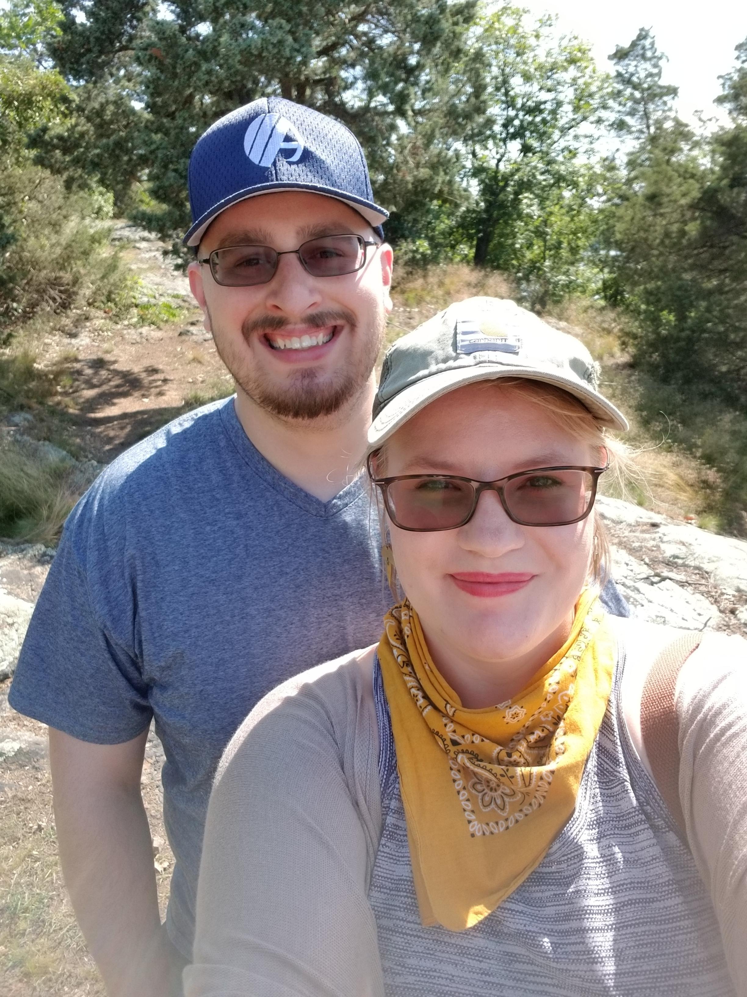 Sara and Mike 2018.jpg