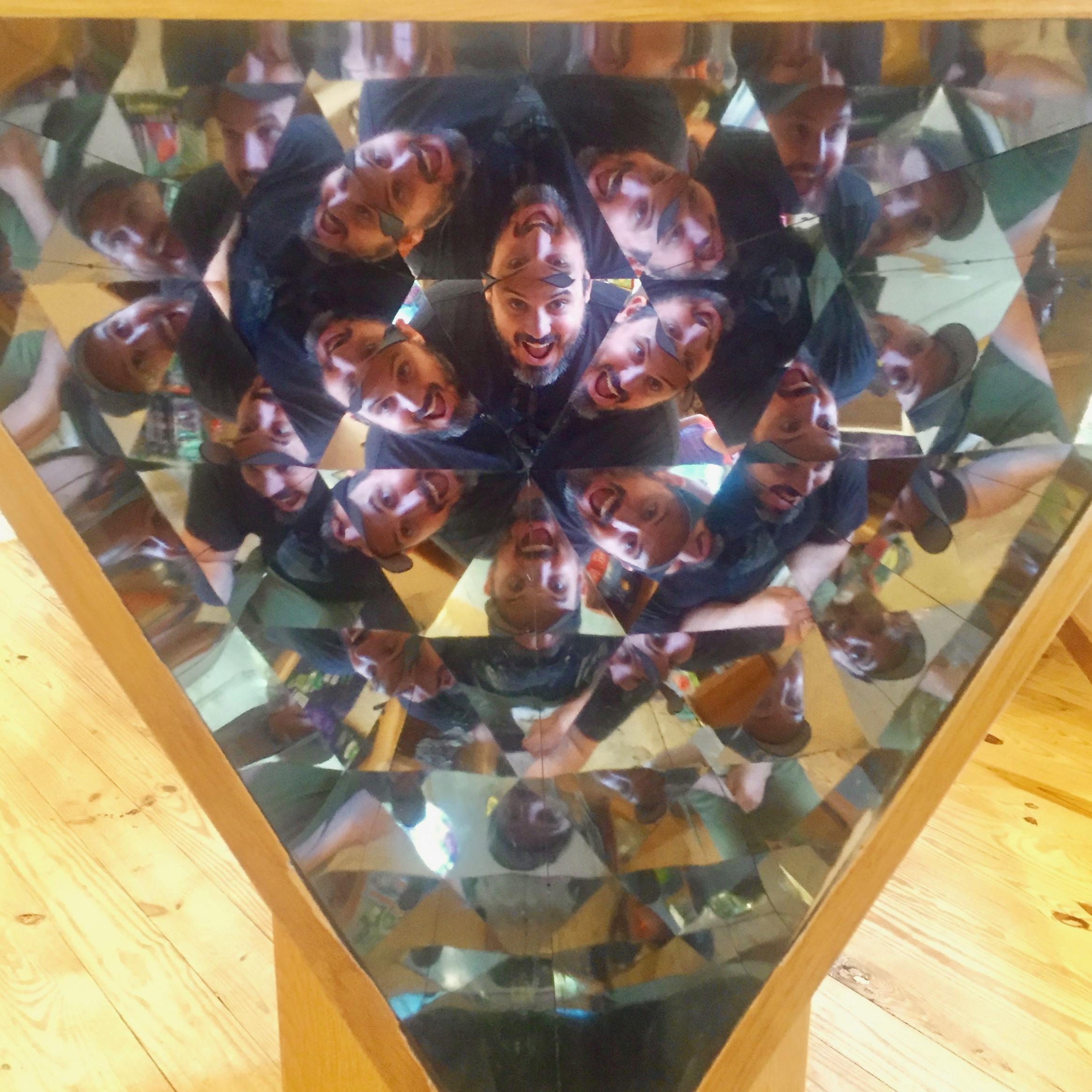 kaleidoscope yourself