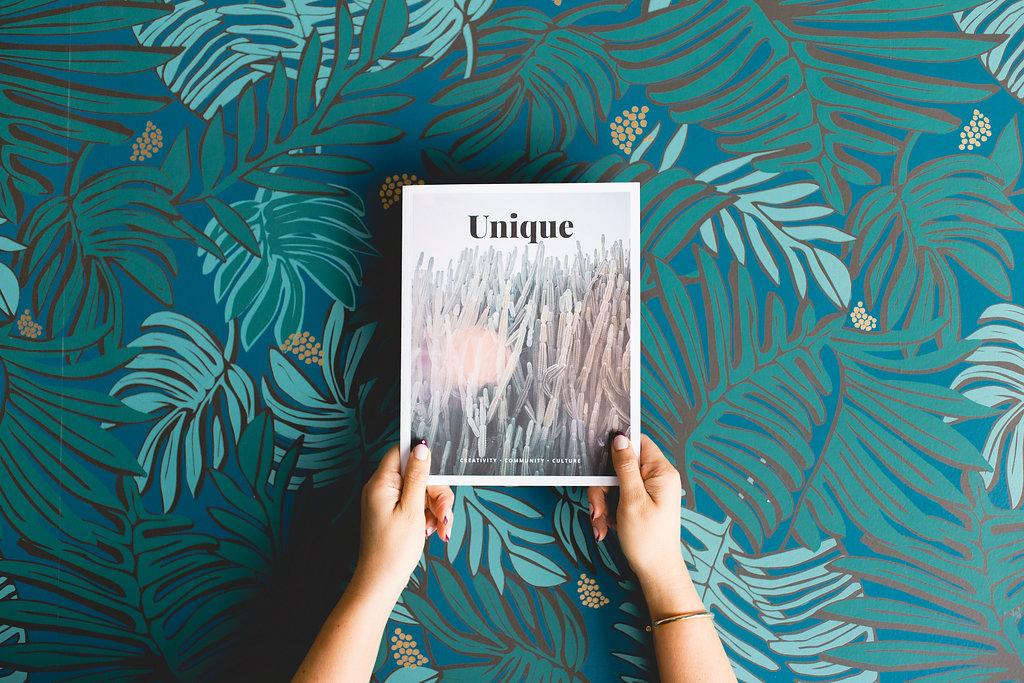 The UNIQUE Mag