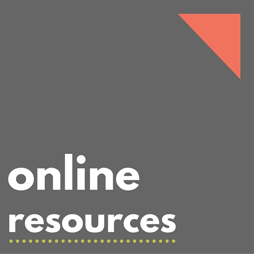 blogs, daily devotions, and other resources