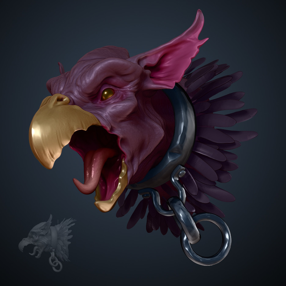 Griffin Speed Sculpt - 5 Hours