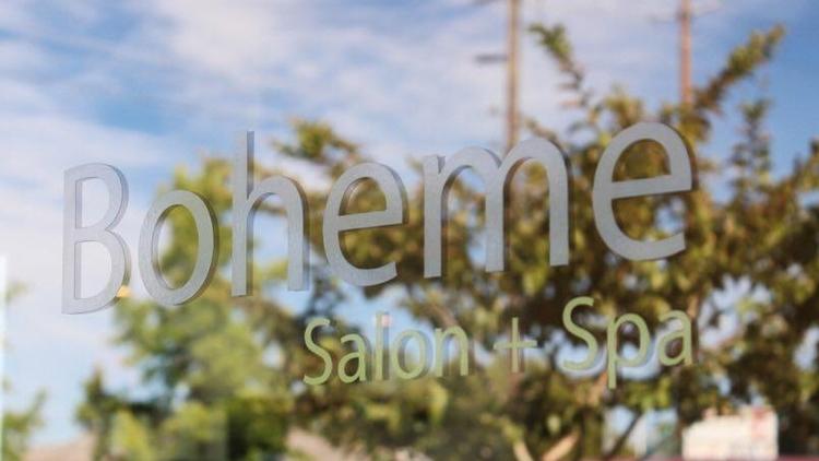 Salon in Redding CA