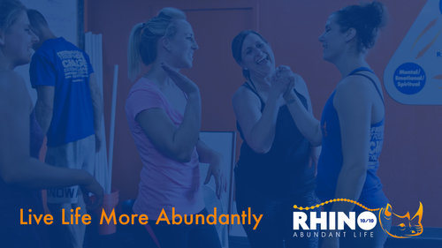 Rhino 1010 Redding CA, Sponsor of 2018 Redding Health Expo
