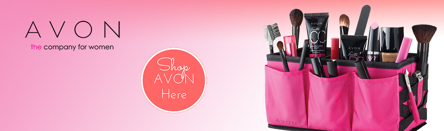 Avon by Debbie Midling | Redding Health Expo, Redding CA Health and Wellness Show