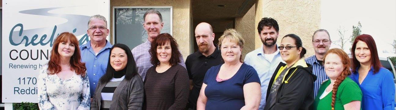 Creekside Counseling | Redding Health Expo Redding CA