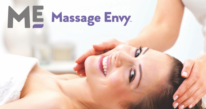 Massage Envy | Redding Health Expo, Redding CA Health and Wellness Show