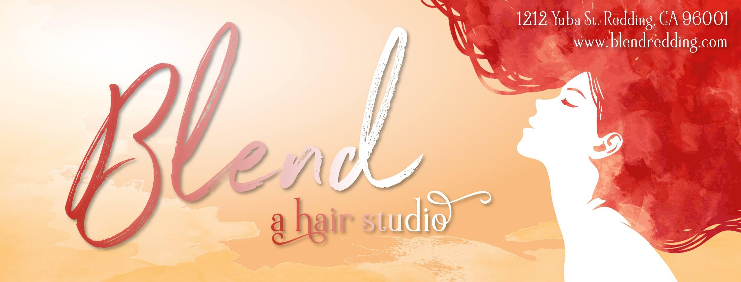 Blend. A Hair Studio | Redding Health Expo, Redding CA Health and Wellness Show