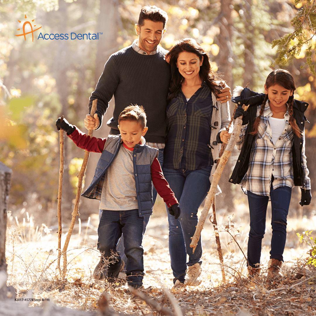 Access Dental Services | Redding Health Expo, Redding CA Health and Wellness Show