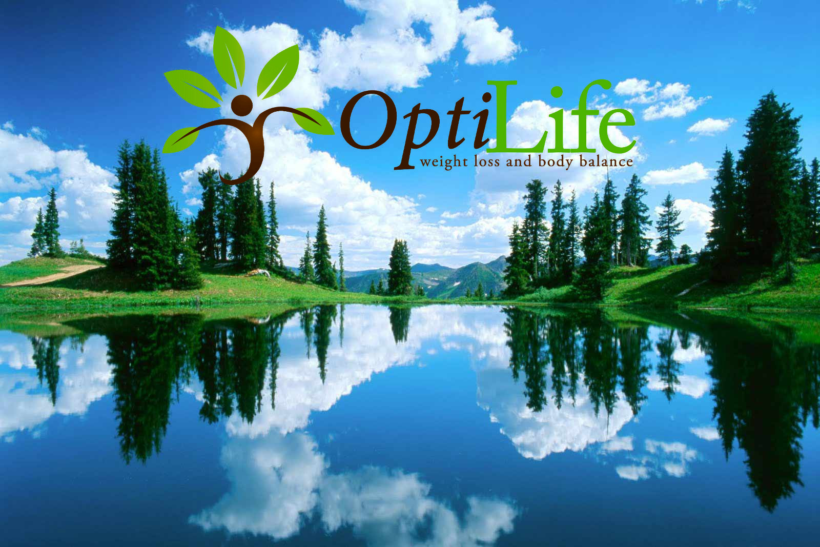 OptiLife Weight Loss and Body Balance | Redding Health Expo, Redding CA Health and Wellness Show