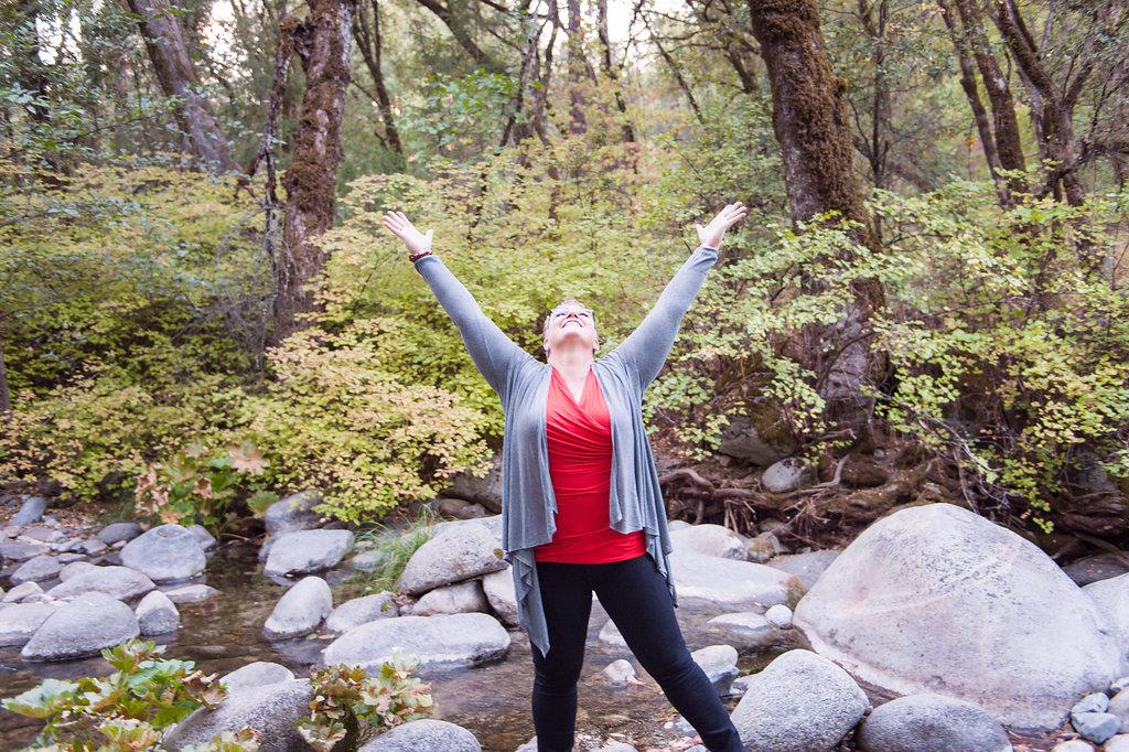 Rachel Freemon Sowers | Redding Health Expo, Redding CA Health and Wellness Show