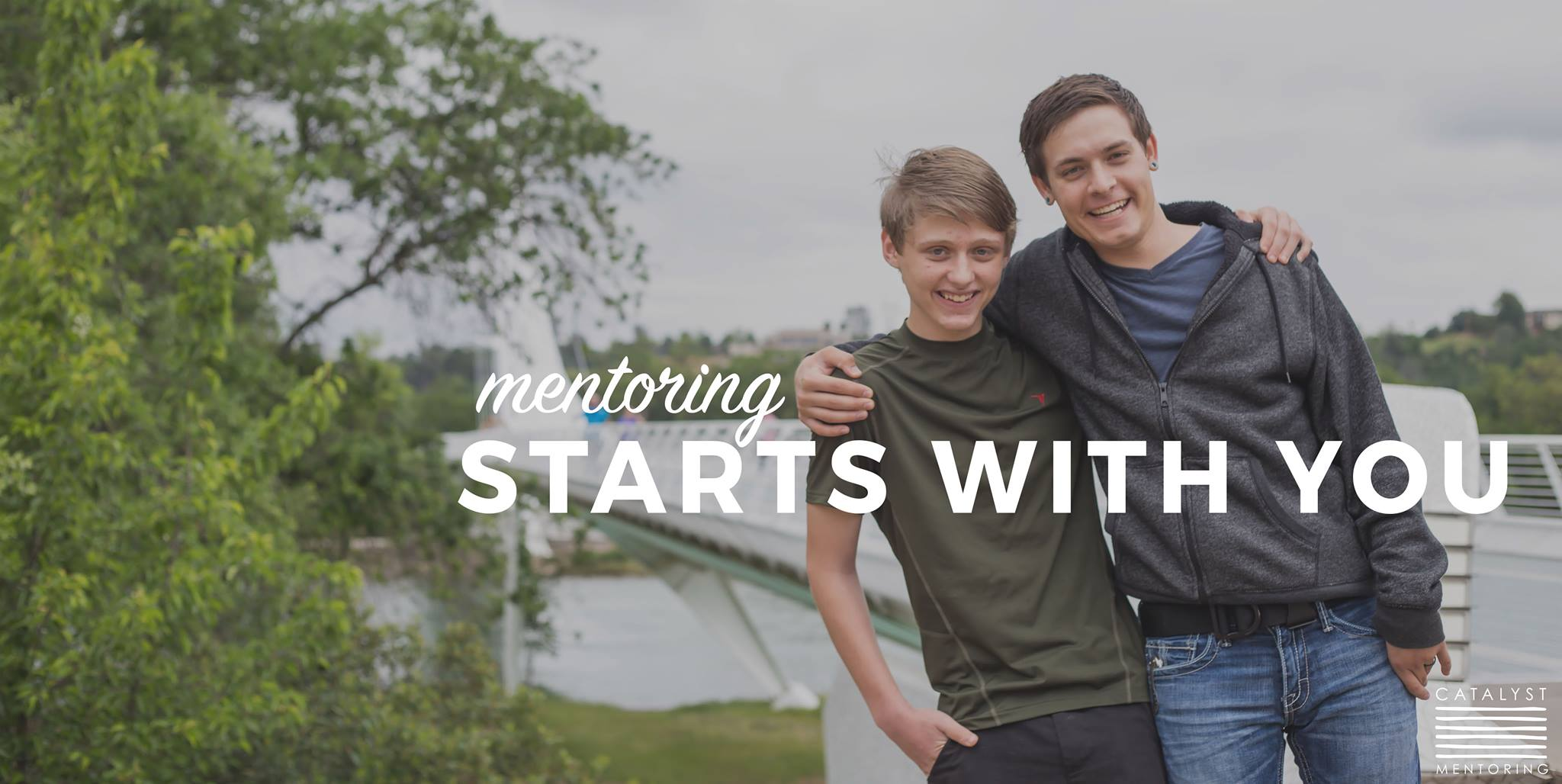 Catalyst Mentoring | Redding Health Expo, Redding CA Health and Wellness Show