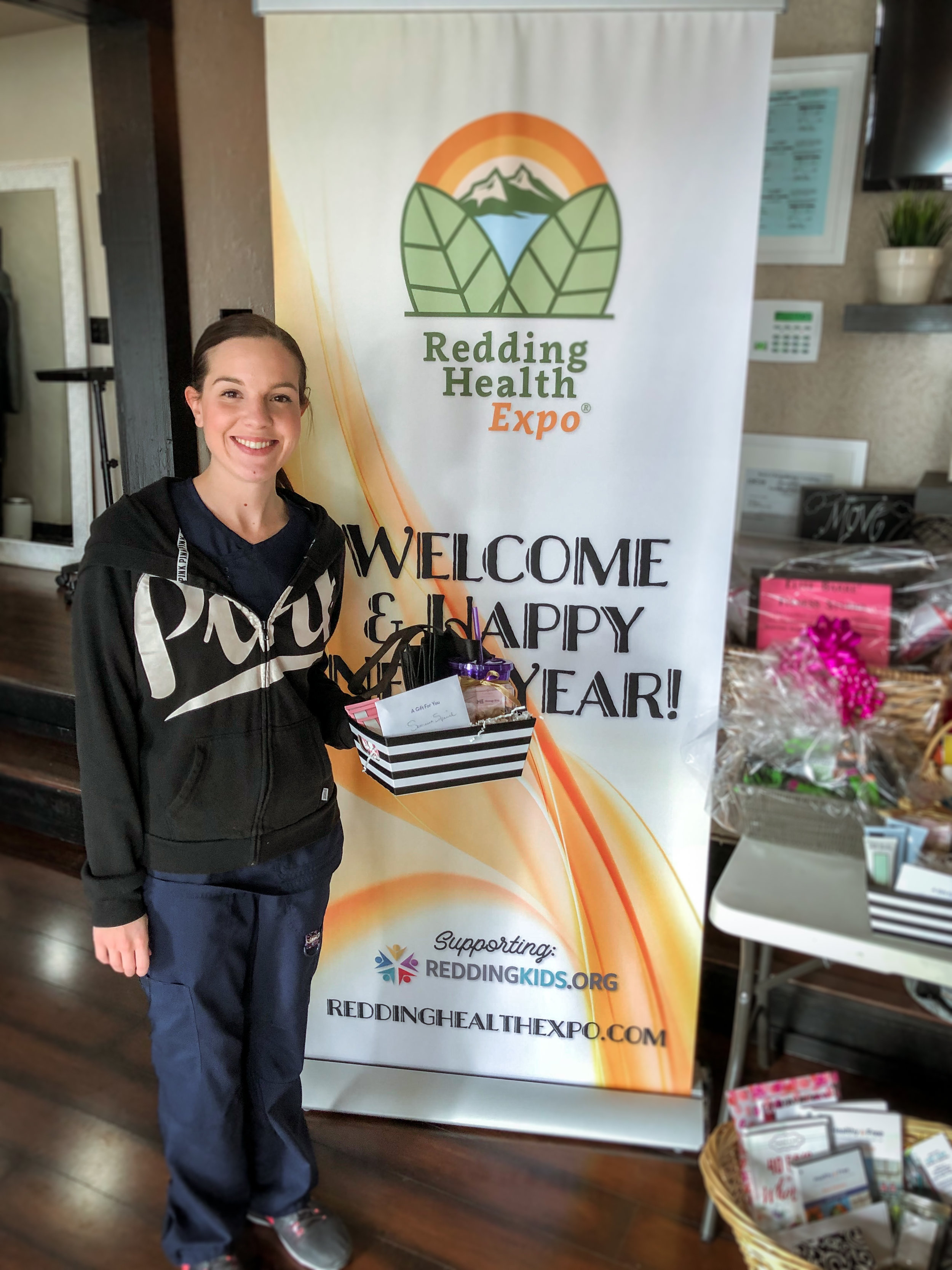 Massage Envy Redding California