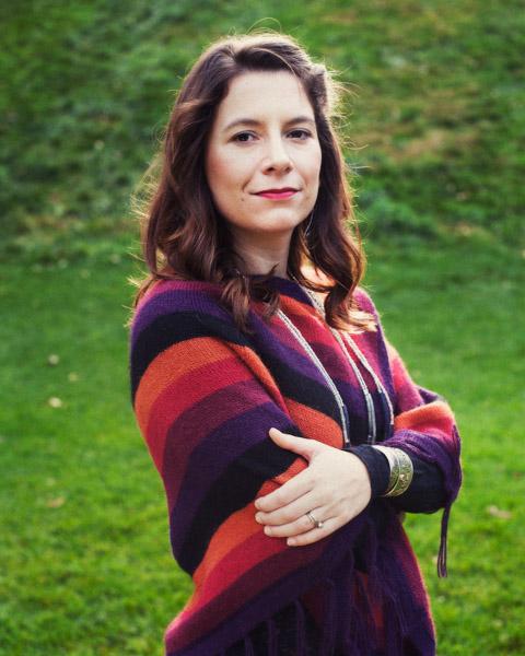 Cristina LLerena