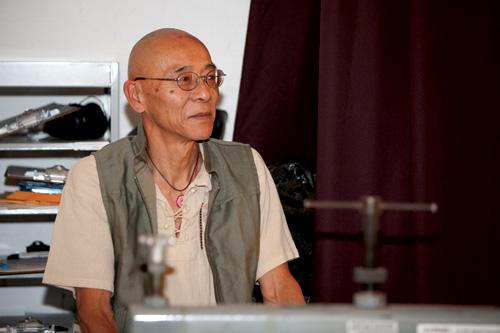 Bart Shigeru Uchida