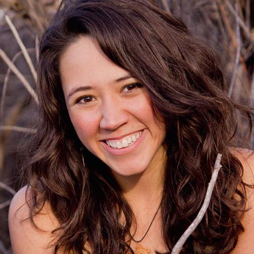 Sara Rivera  is an interdisciplinary artist and writer from Albuquerque, New Mexico.