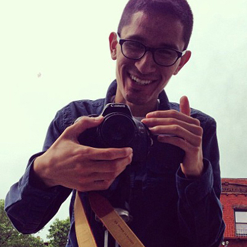 Rene Dongo  is a Boston-Peruvian videomaker who strives to better understand the issues within his communities by creating meaningful films.