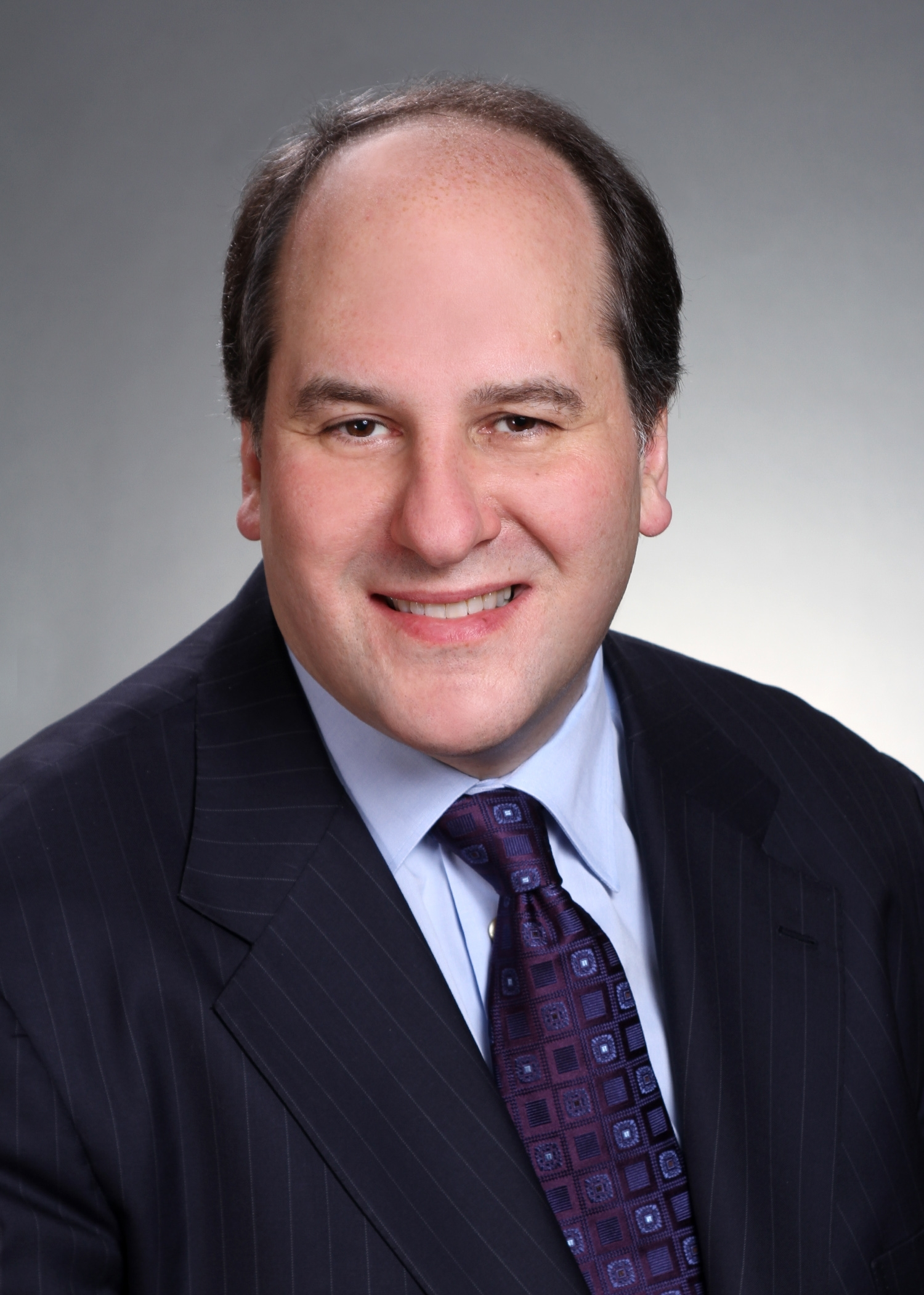 Todd M. Gershkowitz (Board Chair)