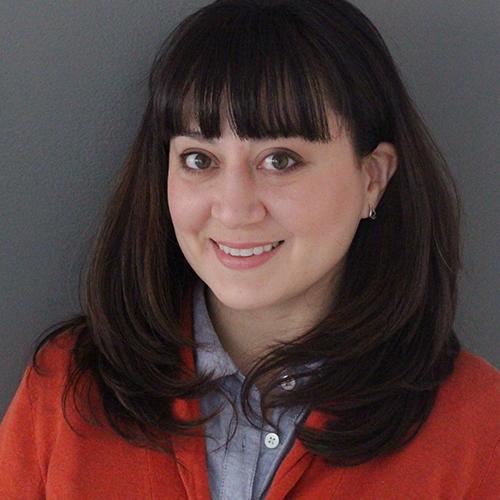 Loreto  is a community organizer, activist and educator.