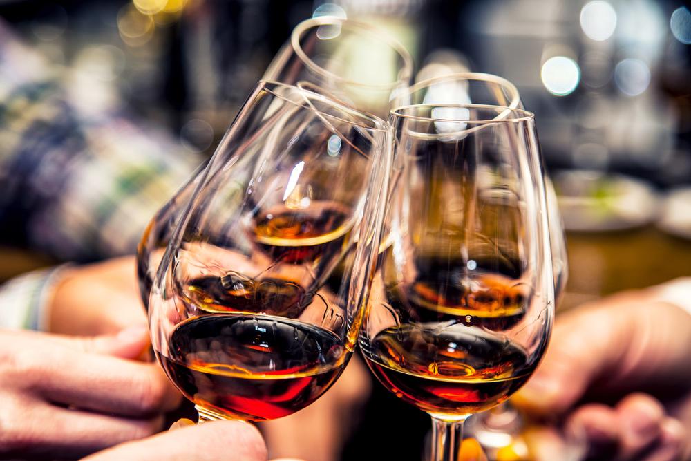 High Wine -genieten bij  Wijnbar & Tapperij Den Olifant in Apeldoorn