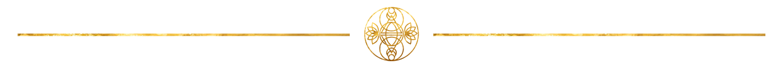 Gold Divider Logo