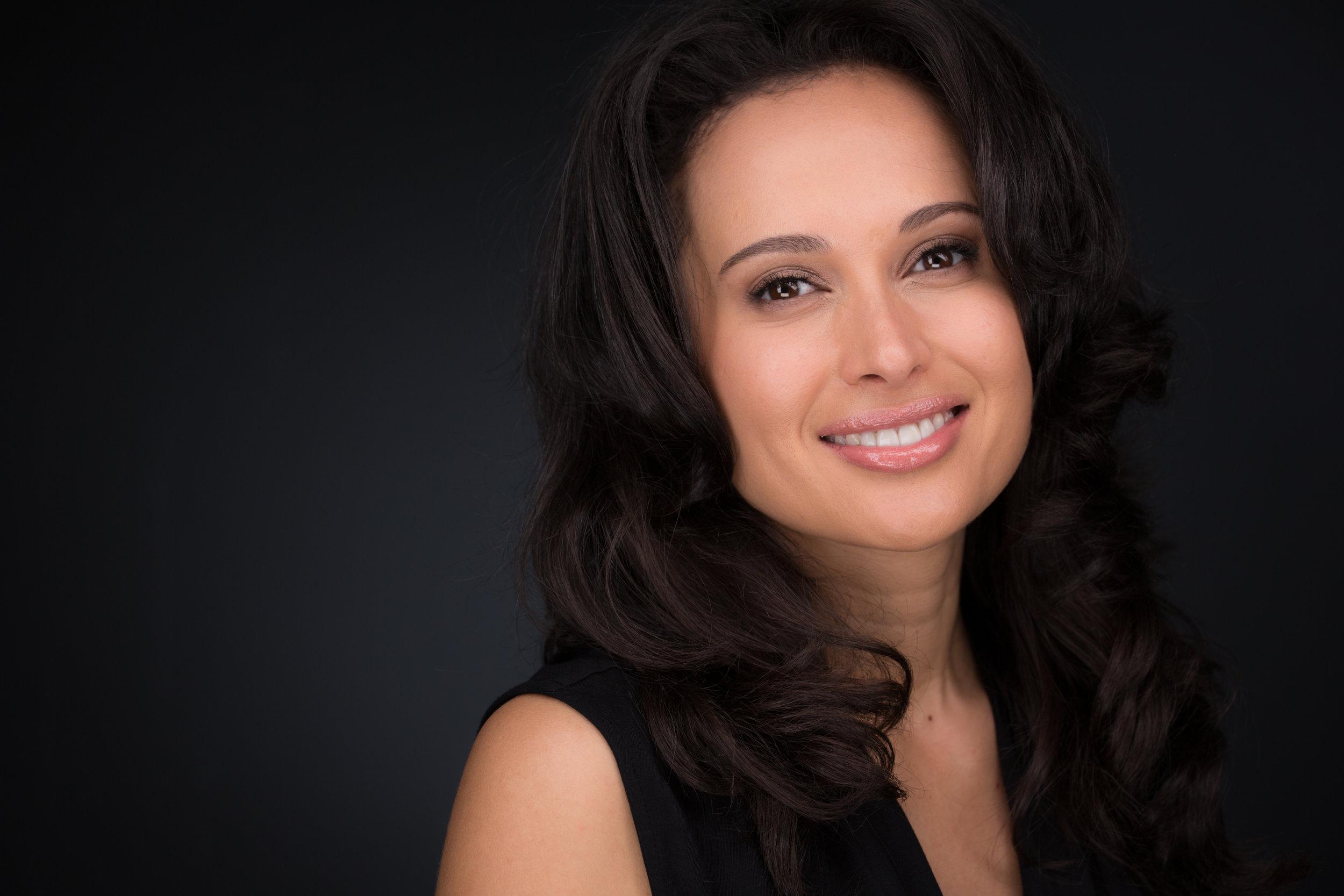 Divine Renewal   Myriam Llano