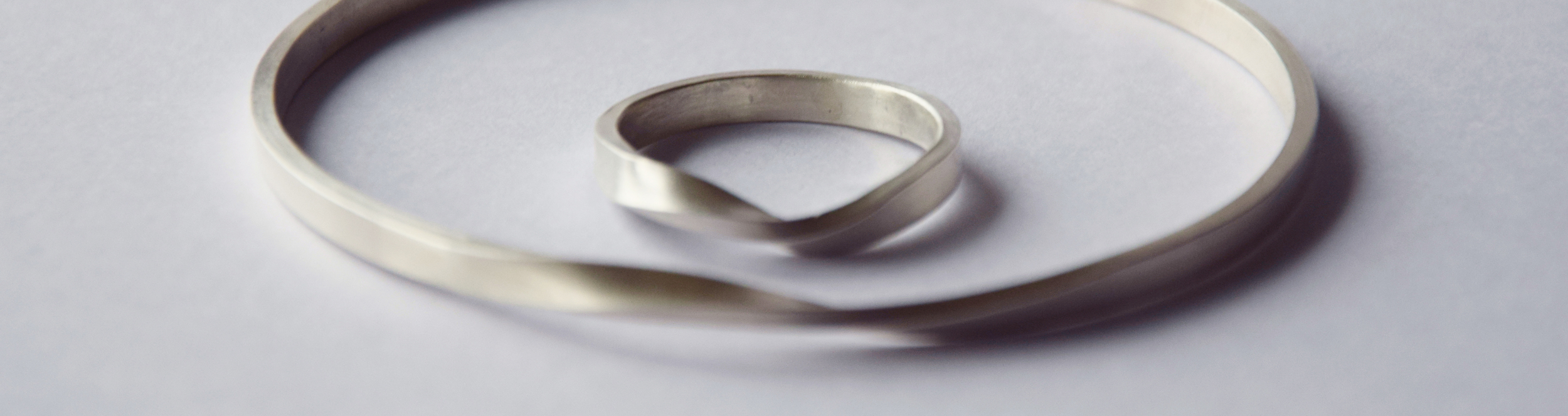 Sterling silver twisted ring and bangle 3.jpg