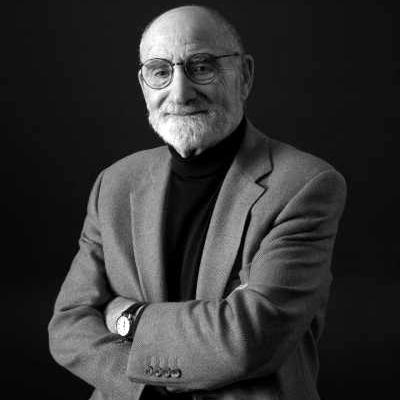 Sam Farber (founder of Oxo)