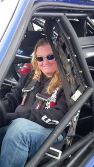 Ellen Eschenbacher - Most will know Ellen as the woman that everyone comes to with their questions about drag racing. We at E3xtreme know Ellen as the woman who spends more time on the starting line than any other person at the facility. Ellen comes from a heavy background in drag racing. With experiences ranging from ORSCA, NHRA, Radial, & Pro Mod divisions her knowledge is absolutely amazing. You may also notice her behind the camera at the starting line of most events we cover catching some of the best starting line drag racing photos you will see anywhere. Ellen handles all the day to day operations at E3xtreme. If you would like to contact her you can do so at Ellen@E3xtreme.com as well as phone at 317-719-9672