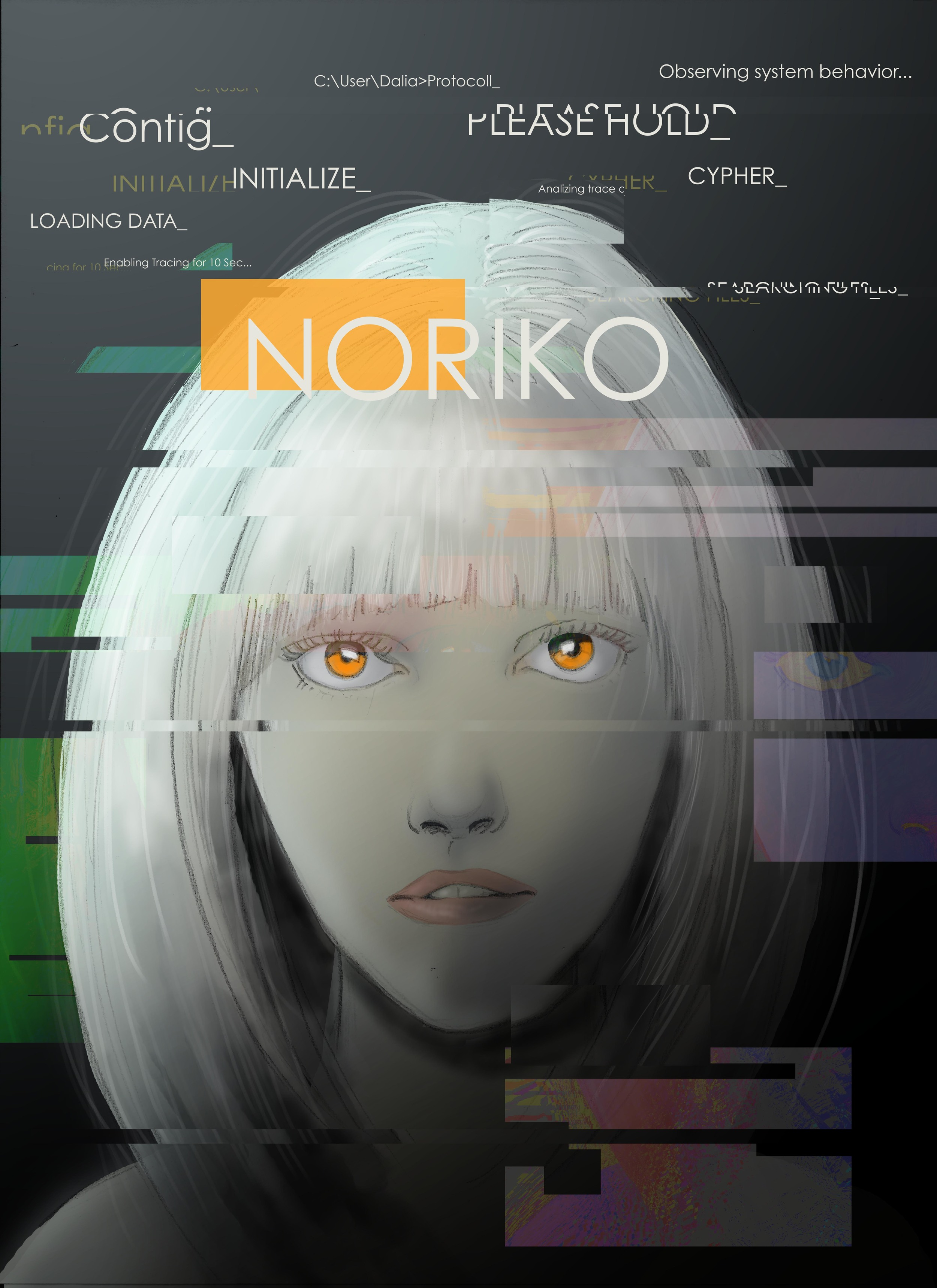 NORIKO X-13