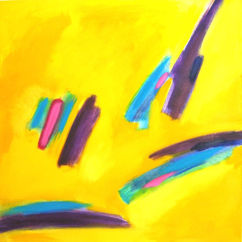 Yellow Beat