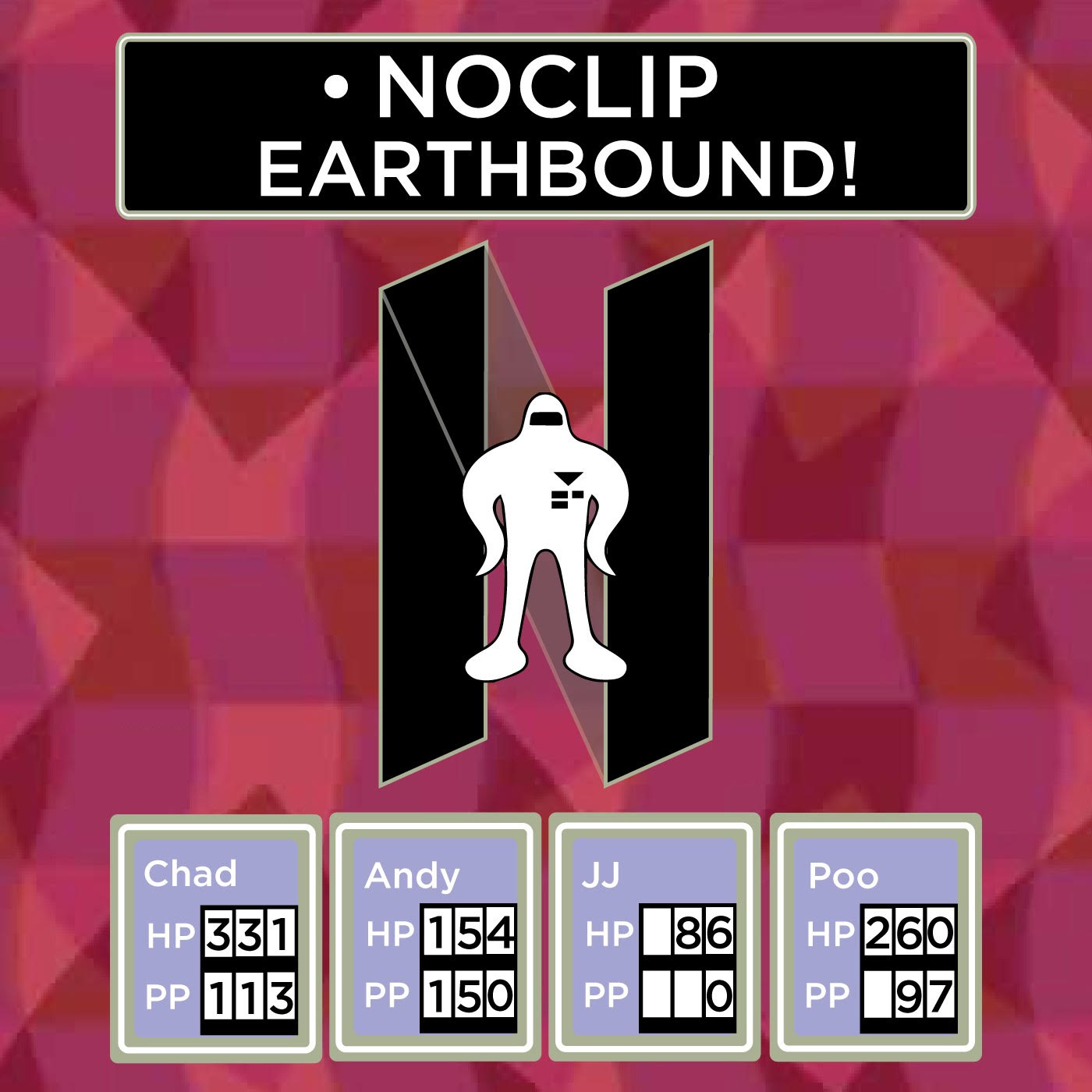 Episode 36 - Number One Womb - Earthbound — NOCLIP