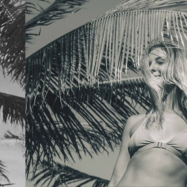 Memories of an island girl . . . . Image by @dylansido