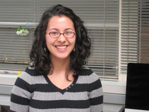 Catherine Jansch, 2010-2013 Medical Student at UVA
