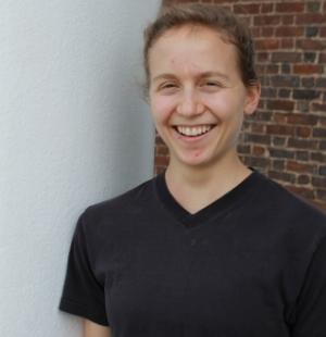 Molly Martorella, 2015-2016 MD-PhD at Columbia University