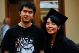 Juyeon Park, 2011-2014 Medical Student at Virginia Tech