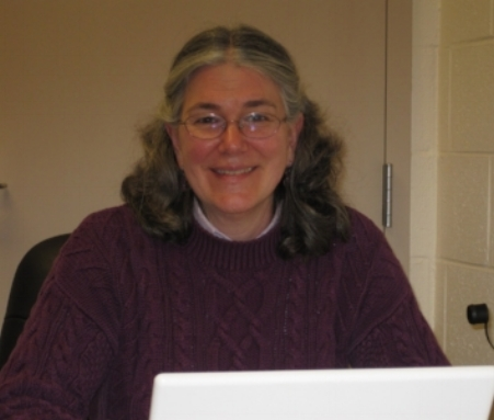 Pam Neff - Lab Manager/Mama psn@virginia.edu