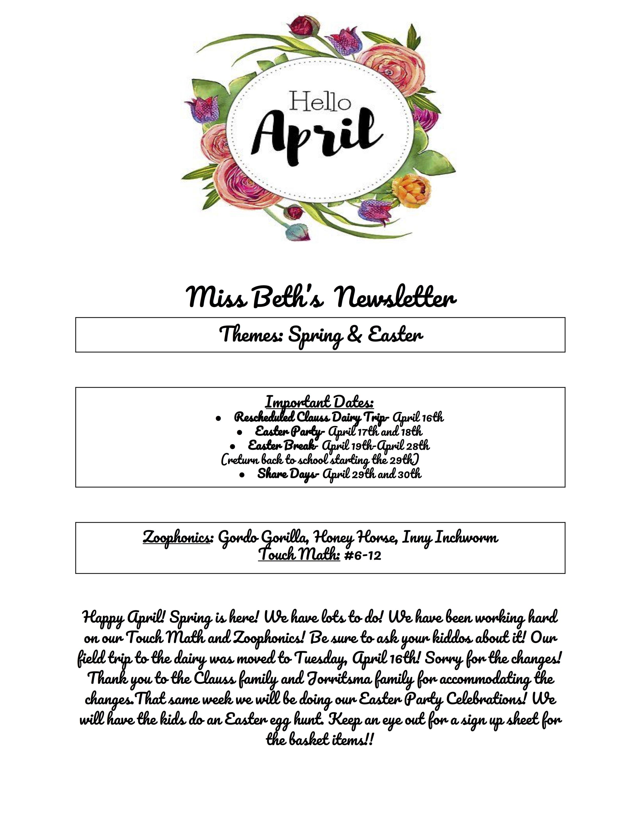 Beths April Newsletter.png