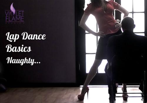 Lap Dance Basics - Next Session:TBD