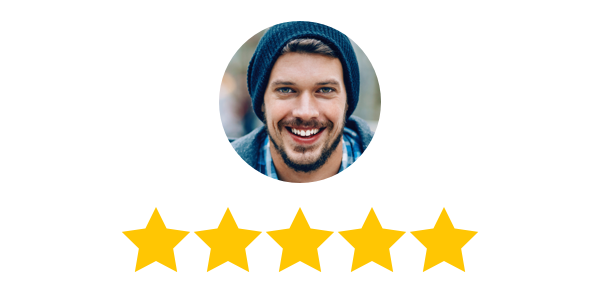 Nathan G.   Found the best price and coverage and they continued to check up with me afterwards.