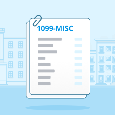 1099-MISC   This form reports all non-employee earnings above $600 from a company.   Learn more.