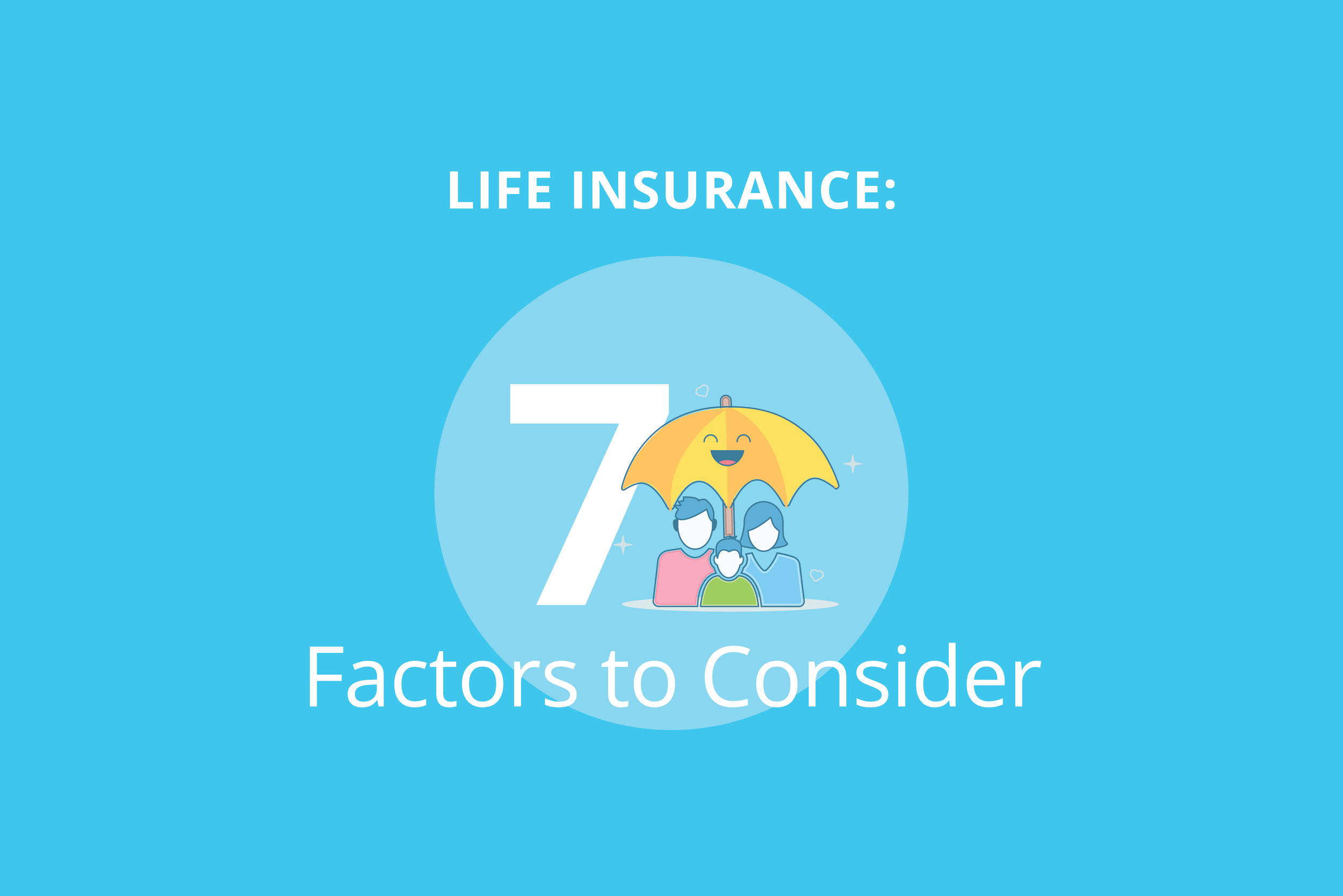 how much life insurance should i have?