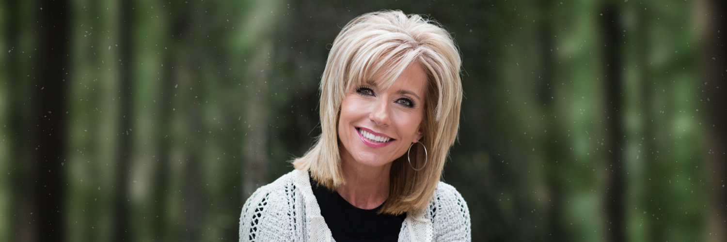 """#578 - Beth Moore - """"You Got To Stay..."""
