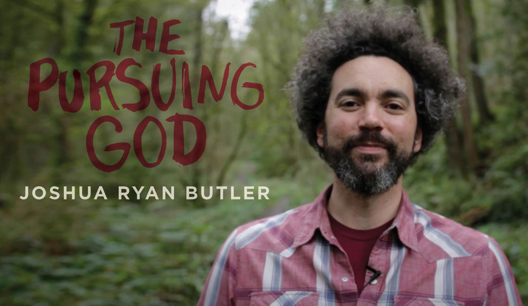#589 - Joshua Ryan Butler - The...