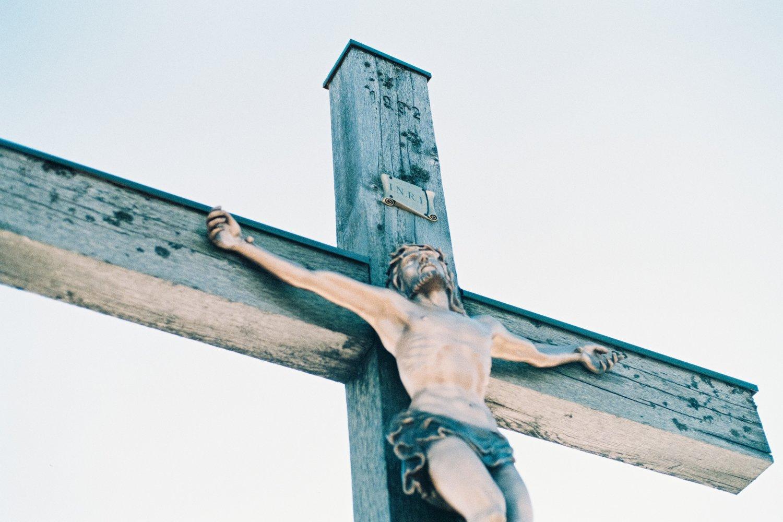 #599 - Did God Really Forsake Jesus?
