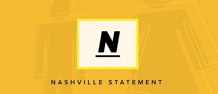 #610 - Nashville Statement, Problem of...