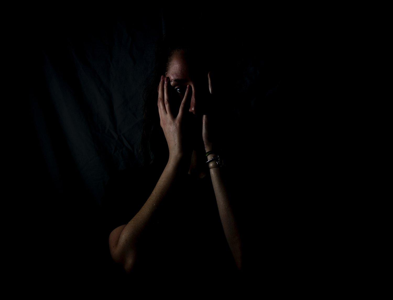 #615 - Spiritual Trauma - Mixed...